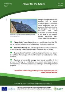 thumbnail of TopicOfTheMonth_Example06_Sustainable Energy