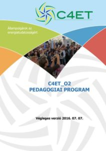 thumbnail of C4ET_Pedagogical_programme_HU